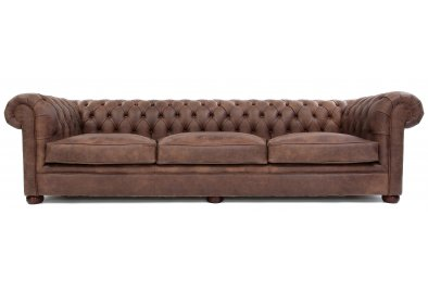 Alfie Extra Large Chesterfield
