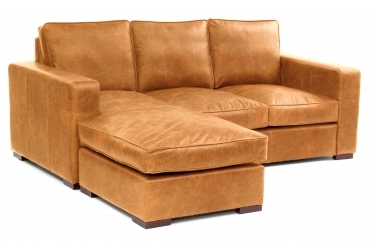 Battersea Medium Chaise End Corner Left Hand