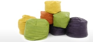 Yellow Bean Bags and Accessories