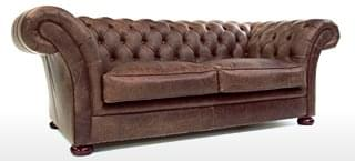 Leather Chesterfield Offers