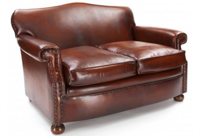 Eva 2 Seater Sofa