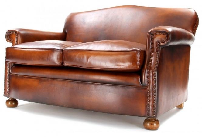 Eva Small 2 Seater Sofa