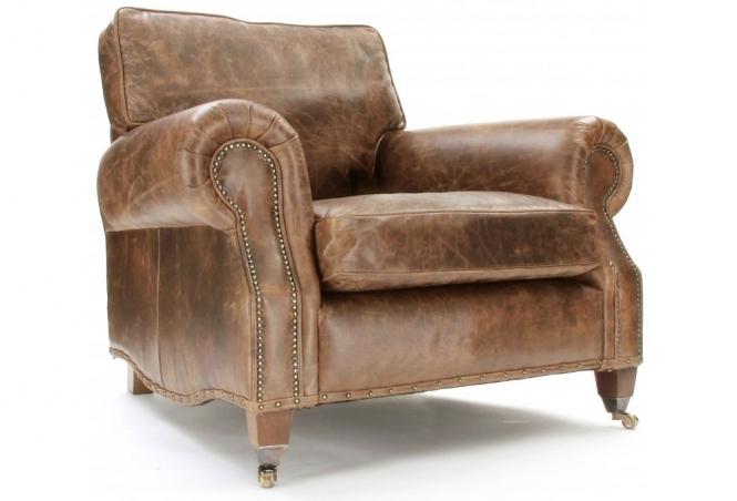 Hepburn Arm Chair