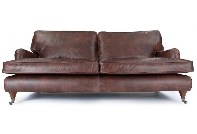 Howard 3 Seat Sofa