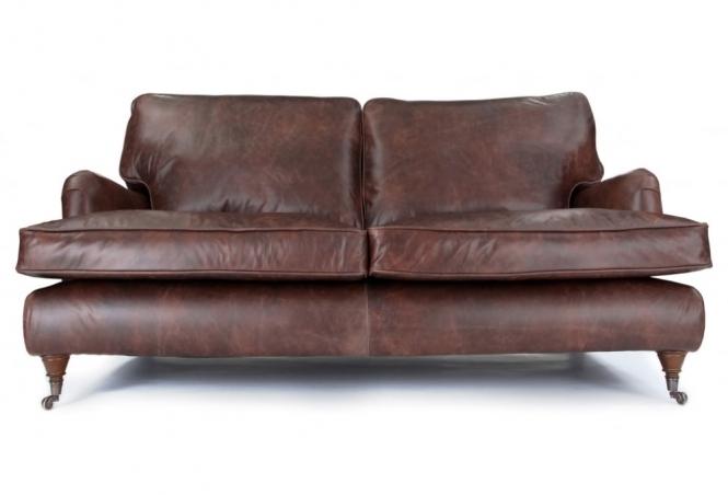 Howard Large 2 Seat Sofa