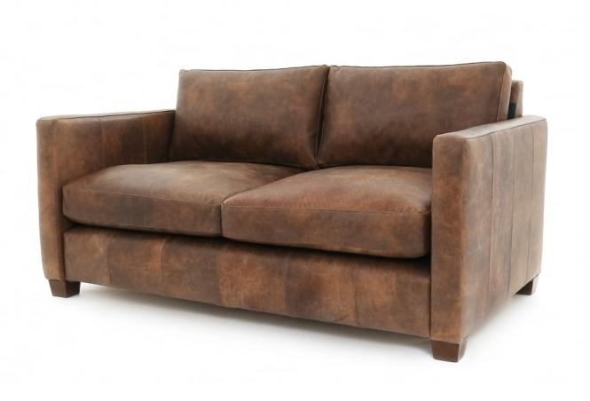 Hutch 2 Seat Sofa