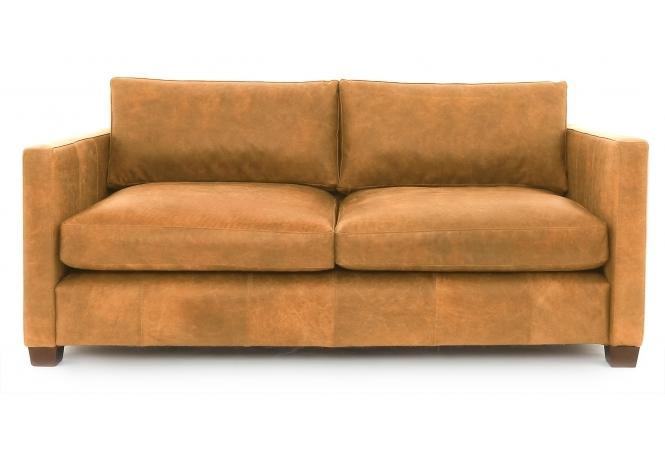 Hutch 3 Seat Sofa