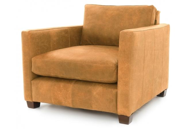 Hutch Armchair