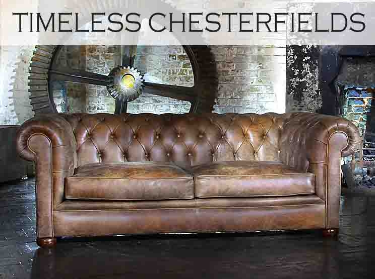 Timeless Chesterfields