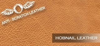 Hobnail Leather