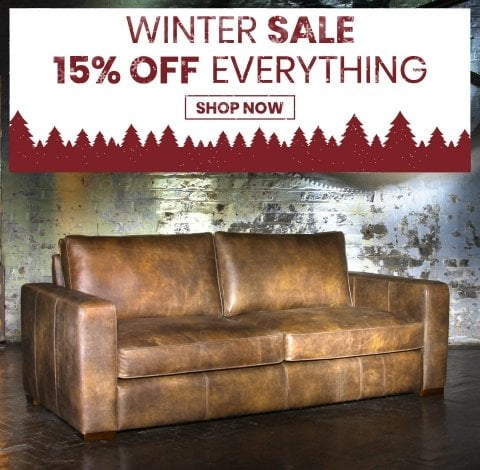 Winter SALE 15% OFF