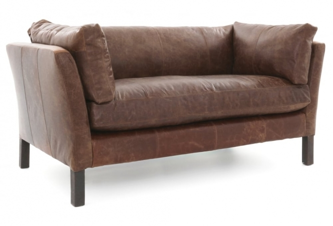 Nutshell 3 Seat Sofa
