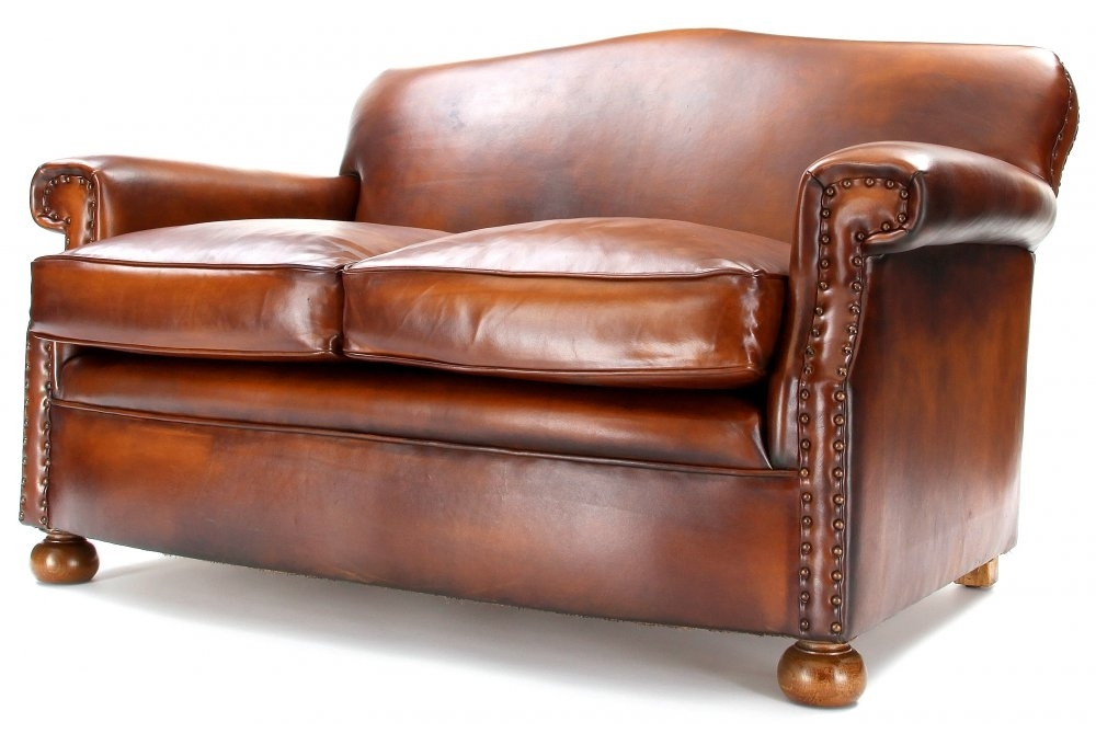 Eva Small 2 Seater Sofa From Old Boot Sofas
