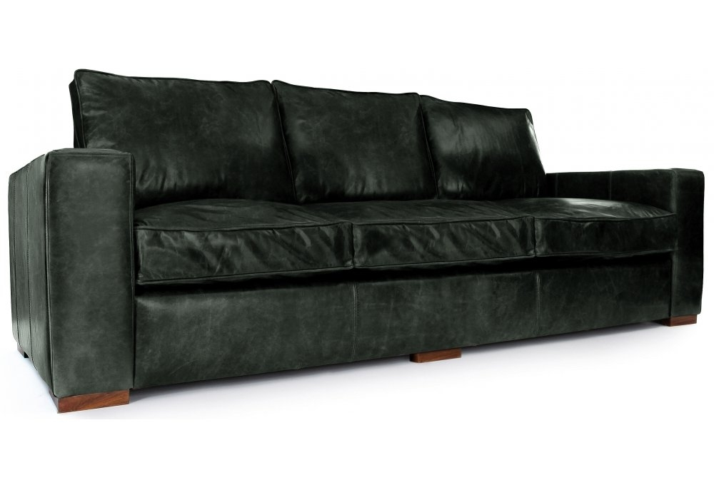 battersea vintage leather extra large sofa from old boot. Black Bedroom Furniture Sets. Home Design Ideas