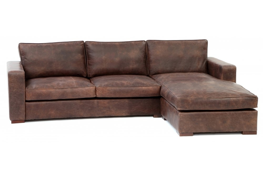 Leather sofa chaise end hereo sofa for Chaise end sofas