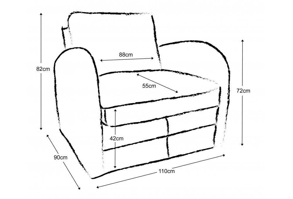 Couch Sizes Dimensions moreover Regent 3 Drawer Chest furthermore Camden P257 in addition Alexi 3 Seater Sofa With Left Hand Storage Chaise And Straight Arms 1376 besides With Storage Sofa Bed. on 2 seater sofa bed leather