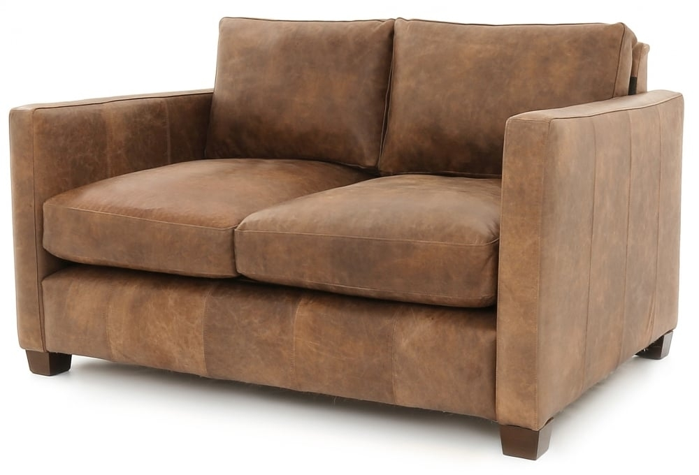 Hutch Small 2 Seat Sofa From Old Boot Sofas Quality