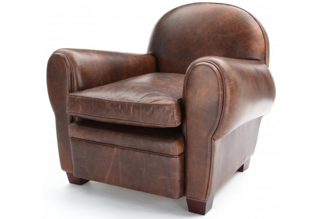 cello vintage leather club chair from old boot sofas