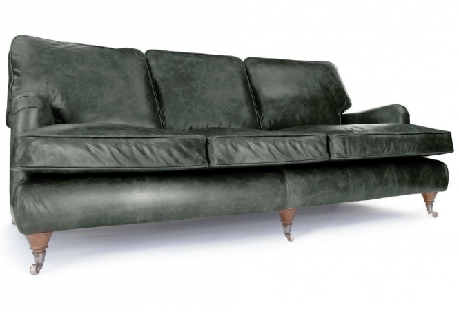 Howard 4 Seat Sofa