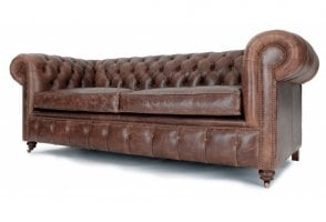 Historian 3 Seat Chesterfield