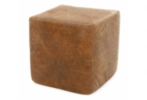 Leather Block