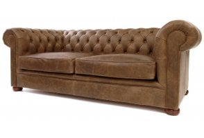 Alfie 2 Seat Chesterfield