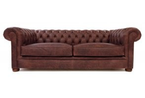 Alfie 3 Seat Chesterfield