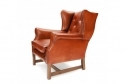 Librarian Wingback Chair