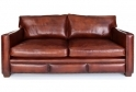 Spitalfield 3 Seater Sofa
