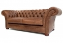 The Scholar 2 Seat Chesterfield
