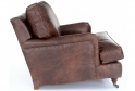 Howard Leather Chair