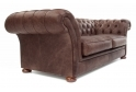 Scholar Extra Large Chesterfield