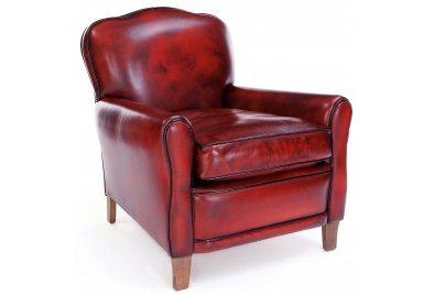 Poppy Club Chair