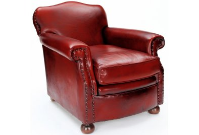 Eva Club Chair
