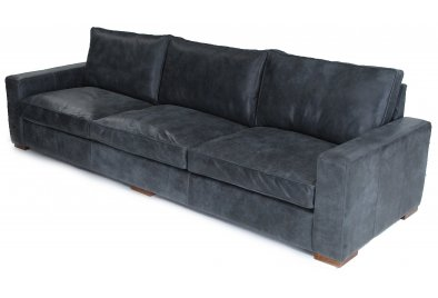 Grey leather sofas page 10 of 16 for Sofa 45 grad