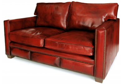 Spitalfield Small 2 Seat Sofa