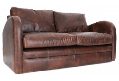 Brown leather sofas page 9 of 19 for Sofa 45 grad