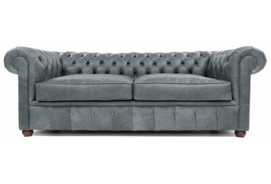 Chester 3 Seat Chesterfield