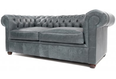Chester Small 2 Seat Chesterfield