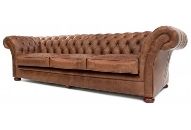 The Scholar Sofa Bed