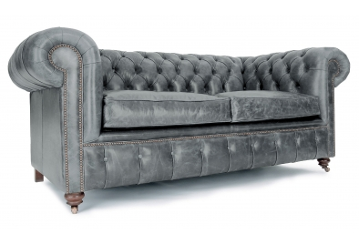 Historian Large 2 Seat Chesterfield