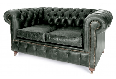 Historian 2 Seat Chesterfield