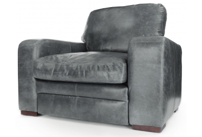 Urbanite Armchair
