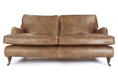 Howard Small 2 Seat Sofa