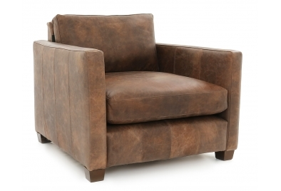 Hutch Armchair