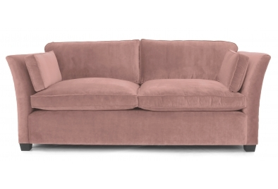 Loafer 3 Seat Sofa