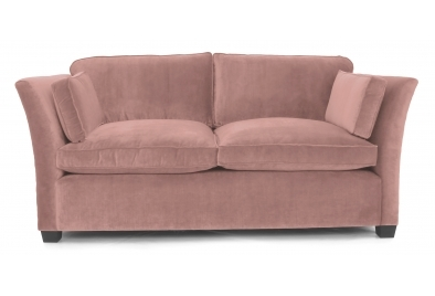 Loafer 2 Seat Sofa