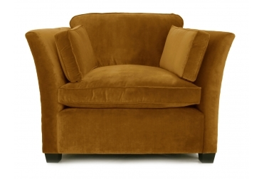 Loafer Arm Chair
