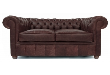 Chester 2 Seat Chesterfield