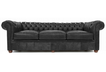 Chester 4 Seat Chesterfield